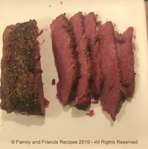 Beryl's Corned Beef